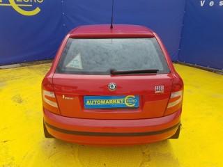Škoda Fabia 1.2 47Kw č.5