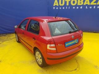 Škoda Fabia 1.2 47Kw č.6