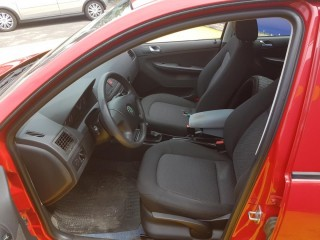 Škoda Fabia 1.2 47Kw č.8