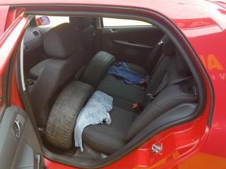 Škoda Fabia 1.2 47Kw č.9