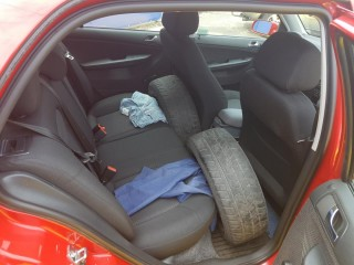Škoda Fabia 1.2 47Kw č.10