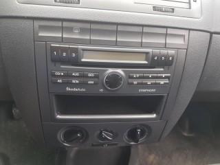Škoda Fabia 1.2 47Kw č.11