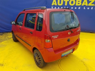 Suzuki Wagon R 1.0mPI č.4
