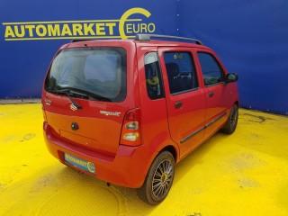 Suzuki Wagon R 1.0mPI č.6