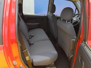 Suzuki Wagon R 1.0mPI č.9