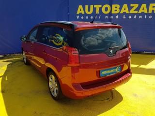 Peugeot 5008 2.0hDI 120kW AUTOMAT č.4