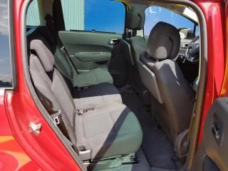 Peugeot 5008 2.0hDI 120kW AUTOMAT č.9