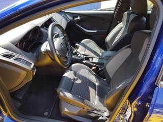 Ford Focus ST č.7