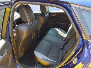 Ford Focus ST č.9