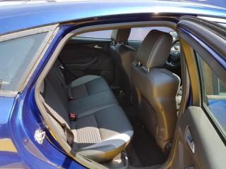 Ford Focus ST č.10