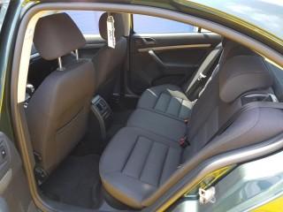 Škoda Octavia 2.0 Fsi Elegance,Xenon č.9