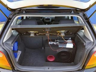 Volkswagen Polo 1.2 47Kw č.14