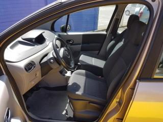 Renault Modus 1.2 16V 55KW č.7