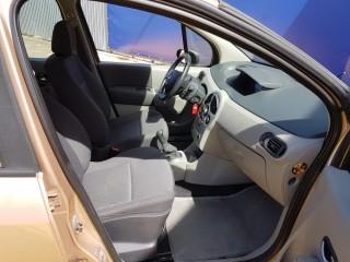 Renault Modus 1.2 16V 55KW č.8