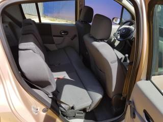 Renault Modus 1.2 16V 55KW č.9