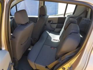 Renault Modus 1.2 16V 55KW č.10