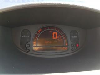 Renault Modus 1.2 16V 55KW č.11