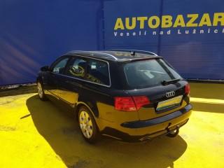 Audi A4 2.0Tdi S-Line 125KW č.4