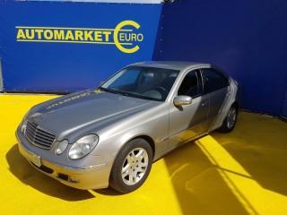 Mercedes-Benz Třídy E 2.2 CDi 110KW č.1