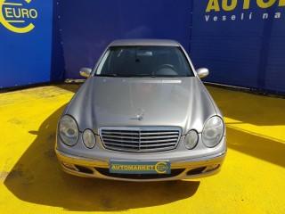 Mercedes-Benz Třídy E 2.2 CDi 110KW č.2