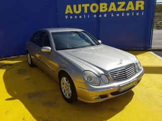 Mercedes-Benz Třídy E 2.2 CDi 110KW č.3