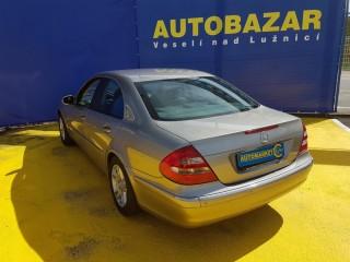 Mercedes-Benz Třídy E 2.2 CDi 110KW č.4