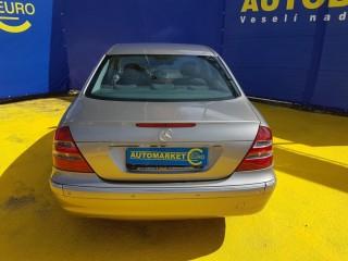 Mercedes-Benz Třídy E 2.2 CDi 110KW č.5