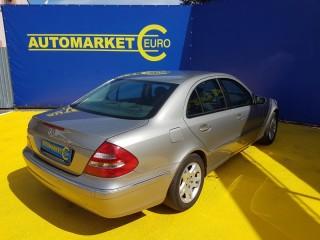 Mercedes-Benz Třídy E 2.2 CDi 110KW č.6