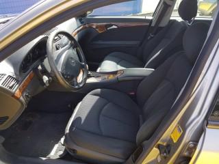 Mercedes-Benz Třídy E 2.2 CDi 110KW č.7