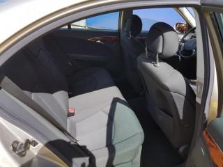 Mercedes-Benz Třídy E 2.2 CDi 110KW č.9