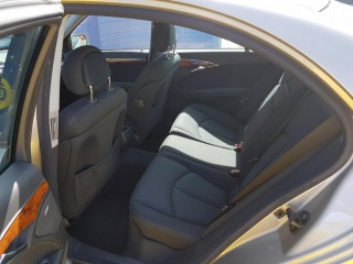 Mercedes-Benz Třídy E 2.2 CDi 110KW č.10