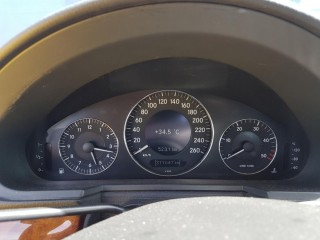Mercedes-Benz Třídy E 2.2 CDi 110KW č.11