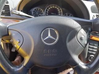 Mercedes-Benz Třídy E 2.2 CDi 110KW č.12