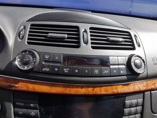 Mercedes-Benz Třídy E 2.2 CDi 110KW č.15