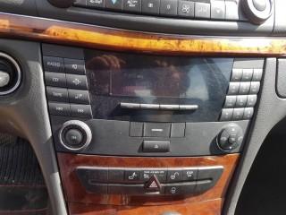 Mercedes-Benz Třídy E 2.2 CDi 110KW č.16