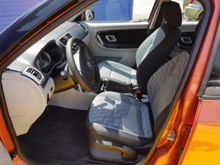Škoda Fabia 1.4 16V 63Kw, Klima, 1maj č.7