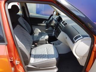 Škoda Fabia 1.4 16V 63Kw, Klima, 1maj č.8