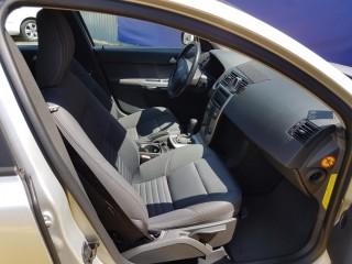 Volvo V50 1.8 Mpi 100%Km č.7