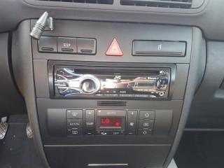 Audi A3 1.8 T 110KW č.11