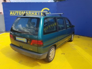 Peugeot 806 2.0 T Eko Uhrazeno č.4