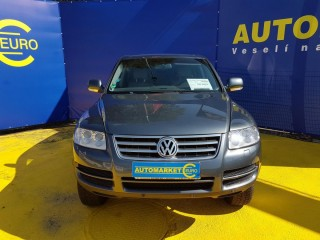 Volkswagen Touareg 3.0 TDi 165KW č.2