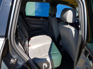 Volkswagen Touareg 3.0 TDi 165KW č.10
