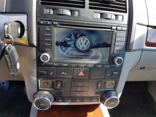 Volkswagen Touareg 3.0 TDi 165KW č.16