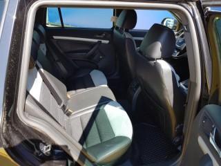 Škoda Octavia 2.0Tdi 125Kw č.8