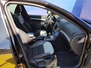 Škoda Octavia 2.0Tdi 125Kw č.9