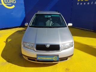 Škoda Fabia 1.4i 55KW Comfort č.2