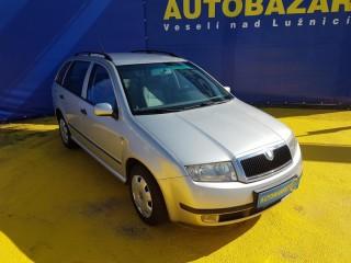 Škoda Fabia 1.4i 55KW Comfort č.3