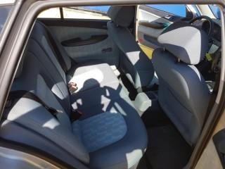 Škoda Fabia 1.4i 55KW Comfort č.4