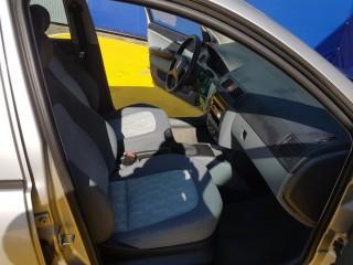 Škoda Fabia 1.4i 55KW Comfort č.5