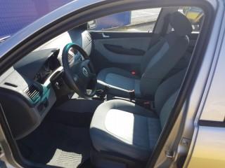 Škoda Fabia 1.4i 55KW Comfort č.11